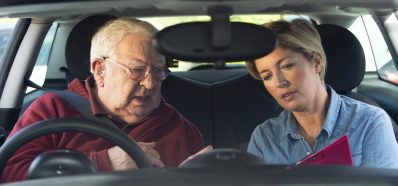 Así son las Pruebas Auditivas para el Carnet de Conducir