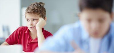 Una Mala Audición Afecta al Rendimiento Escolar