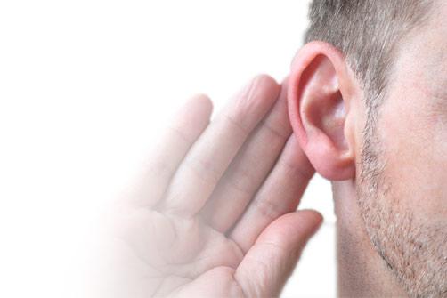 Todo sobre salud auditiva