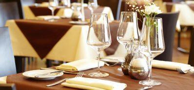 Restaurantes para Disfrutar de la Comida Sin Ruidos