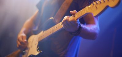 Los Cantantes tienen un Alto Riesgo de sufrir Problemas de Audición