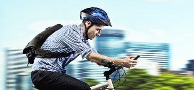 Bicicleta y Auriculares: ¡Peligro!