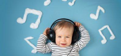 Los Oídos y Beneficios de la Música