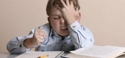 El Ruido afecta al Aprendizaje de los Niños