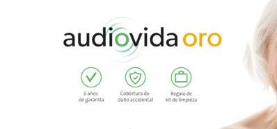 Audiovida y Audiovida Oro