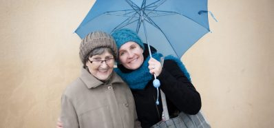 Bufanda y Paraguas para ¡tus Audífonos!