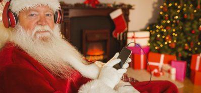Cuida de tus oídos en Navidad