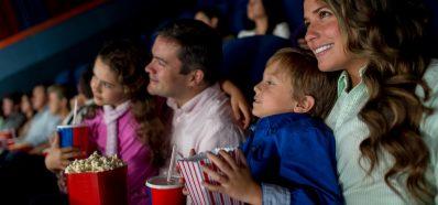 ¿Demasiado volumen en las salas de cine?