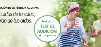 Campaña de prevención Audiocentro