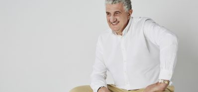 Entrevista Fernando Romay