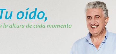 """Romay, Imagen de la Campaña """"Tu oído, a la Altura de cada Momento"""""""