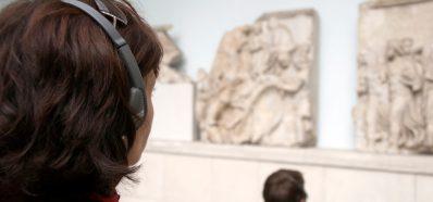 Museos Accesibles para Personas con Problemas de Audición