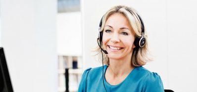 Protección para los Oídos de los Teleoperadores