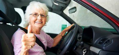 Revisa tu Audición para Conducir