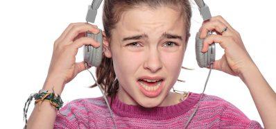Los Jóvenes siguen Perdiendo Audición