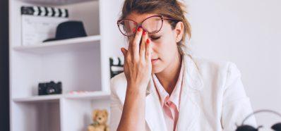 Problemas de Salud derivados del Ruido