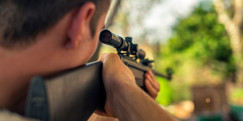 Protectores para tiro y caza