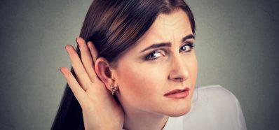 Síndrome de Menière y Audición