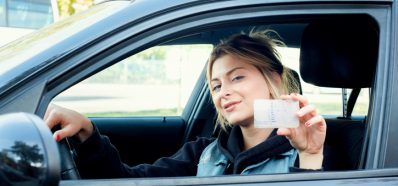 Oídos en Perfecto Estado para Conducir