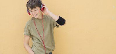 Pérdida de Audición Infantil y Juvenil