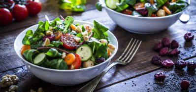 Nutrición y Pérdida Auditiva