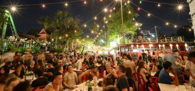 Contaminación Acústica en las Fiestas de Verano