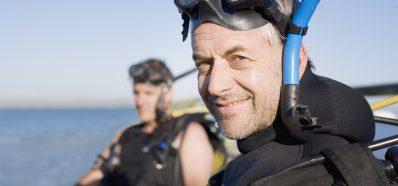 Protege tus Oídos al Practicar Submarinismo