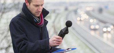 Lucha Contra la Contaminación Acústica