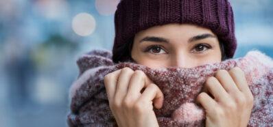 ¿Te Duelen los Oídos cuando Hace Frío?