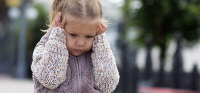 Niños y Tinnitus