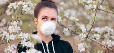 Oídos frente a la Alergia Primaveral