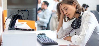 Disconfort Auditivo en el puesto de Trabajo