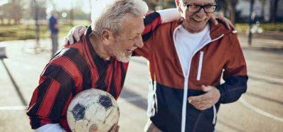 Envejecimiento Activo frente a la Presbiacusia