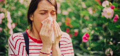 Revisa tu Audición si sufres Alergia